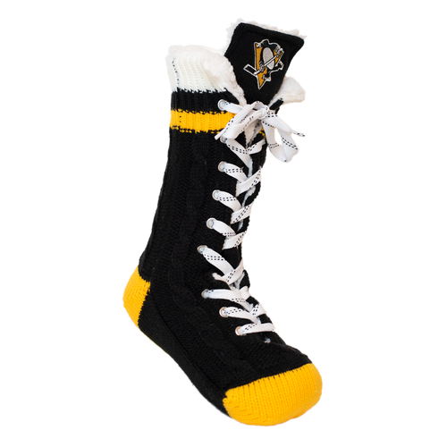 Pittsburgh Penguins NHL Slipper Skates