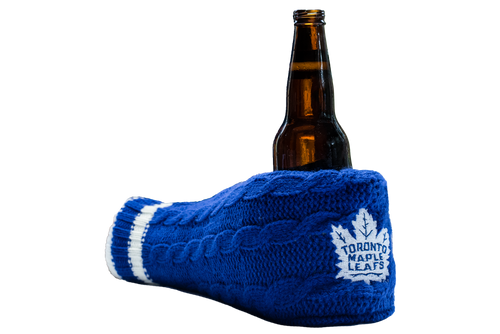 Toronto Maple Leafs NHL Koozie