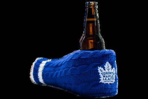 Toronto Maple Leafs NHL Koozie