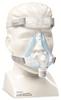 Amara Full Face Gel Mask with Headgear