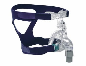 Ultra Mirage™ II Complete Mask System