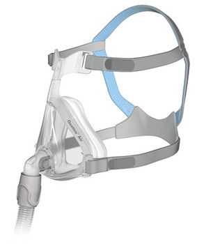 Quattro™ Air Complete Mask System