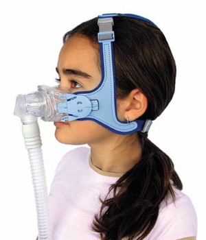 Mirage Kidsta™ Complete Mask System (small)