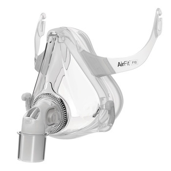 AirFit™ F10 without Headgear