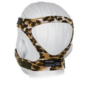 Colored Universal Strap Headgear (Medium)