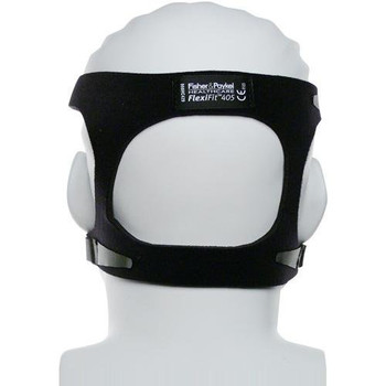 FlexiFit™ 405 Nasal Mask Headgear