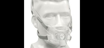 Amara View Minimal Contact Full Face Mask