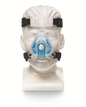 ComfortGel Blue Full Face Mask DuoPacks