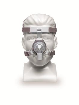 TrueBlue Nasal Mask DuoPack