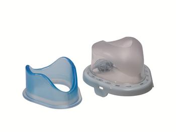 TrueBlue Nasal Mask Cushion and Flap