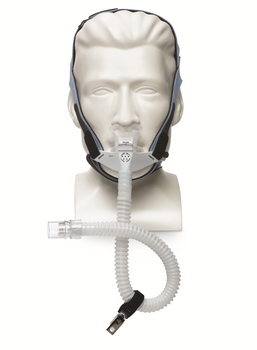 OptiLife™ Mask with Headgear and Pillows