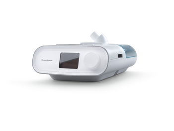 DreamStation Auto CPAP W/ Humid/Heated Tube