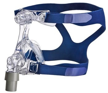 Mirage Micro™ for Kids Complete Mask System (Small)