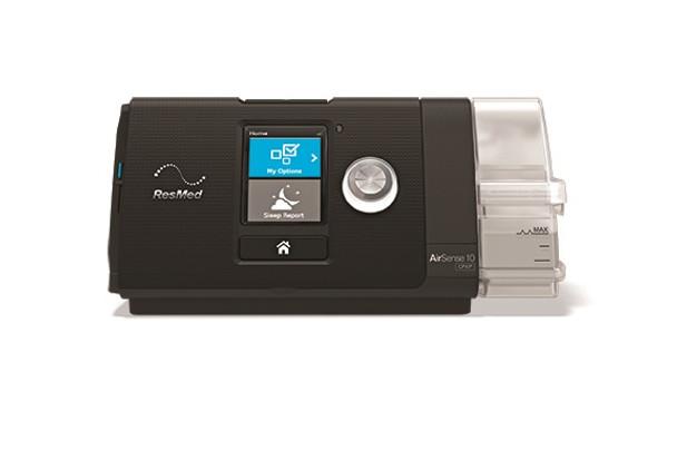 AirSense™ 10 CPAP with HumidAir™