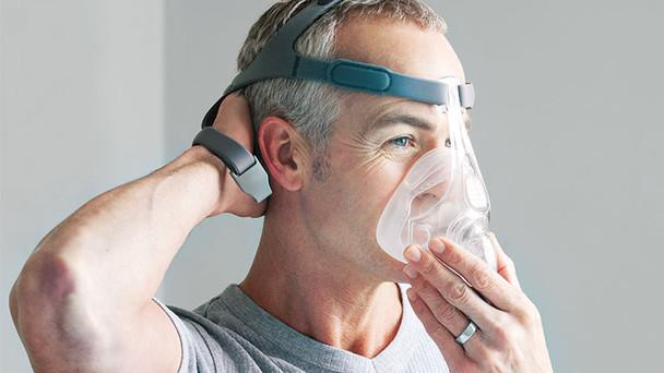 Simplus™ Full Face Mask
