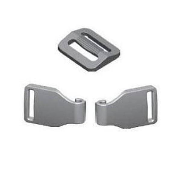 Simplus™ Full Face Mask Headgear Clips and Buckle