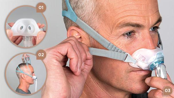 Brevida™ Nasal Mask