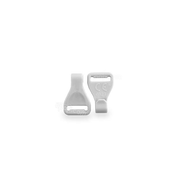 Brevida™  Headgear Clips