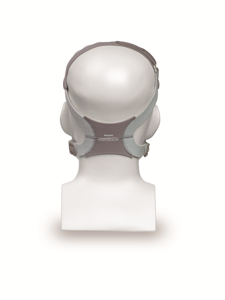 TrueBlue Nasal Mask Headgear