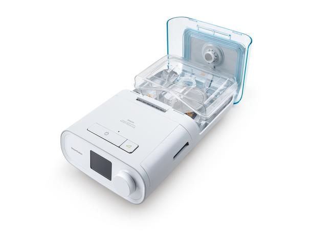 DreamStation Auto BiPAP W/ Humid/Heated Tube