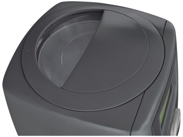 ICON+ CHARCOAL LID (LID ONLY)