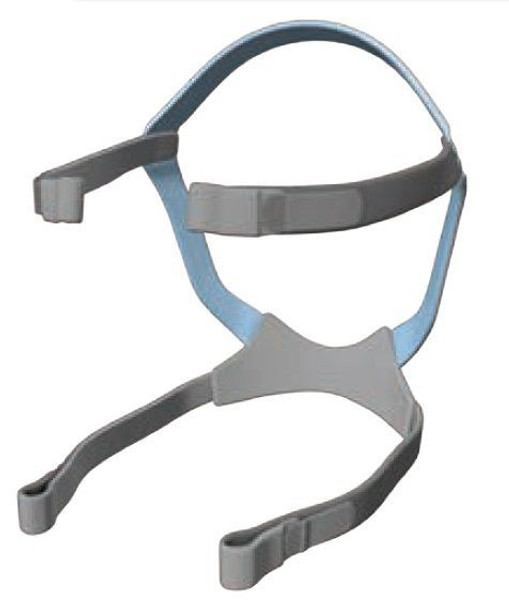 Non-Vented Quattro™ Air Headgear (Small)