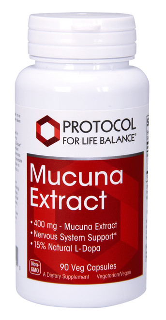 MUCUNA EXTRACT  90 VCAPS