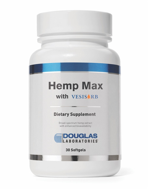 Hemp Max with VESIsorb
