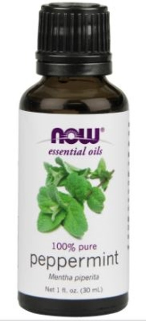 100% Pure Peppermint Oil 1 oz