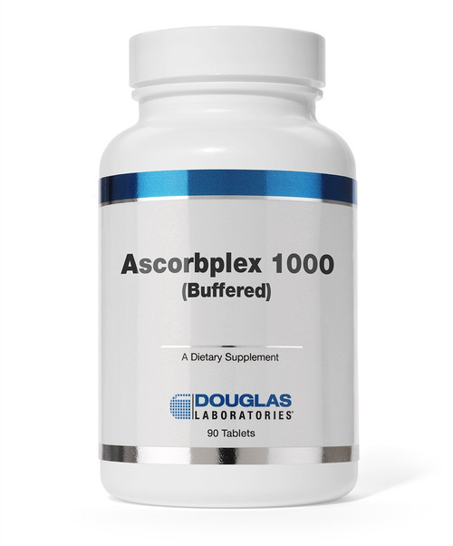 Ascorbplex  1000 (Buffered) (90 count)