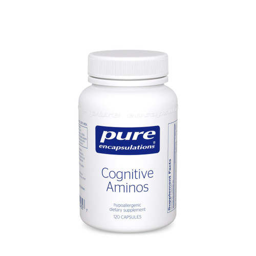Cognitive Aminos 120's 1