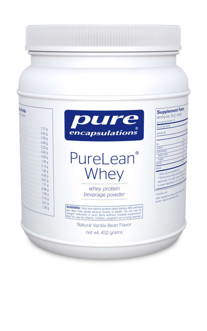PureLean Whey  (432Gm)