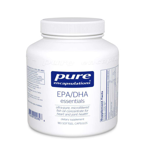 EPA/DHA Essentials 180's