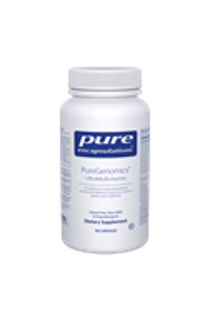 PureGenomics Ultra Multivitamin
