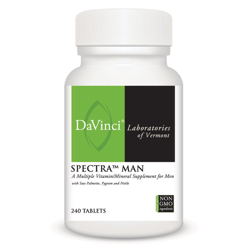 SPECTRA MAN 240 count