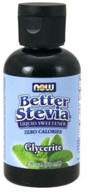 BetterStevia Liquid, Glycerite