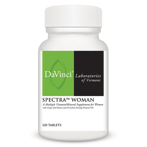 SPECTRA WOMAN 120 count