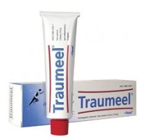 Traumeel Ointment 100G - 100g
