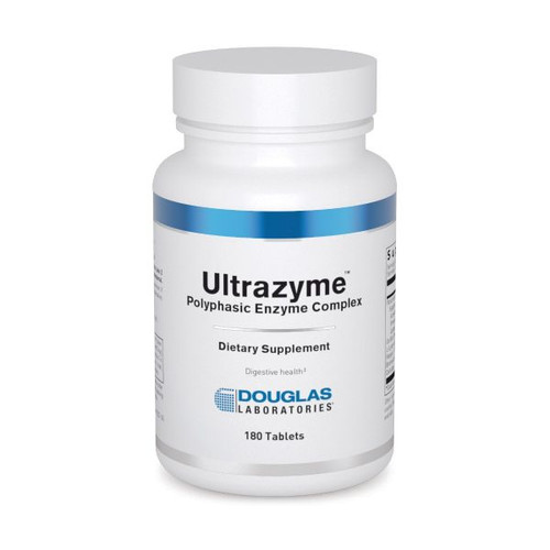 Ultrazyme (180 count)