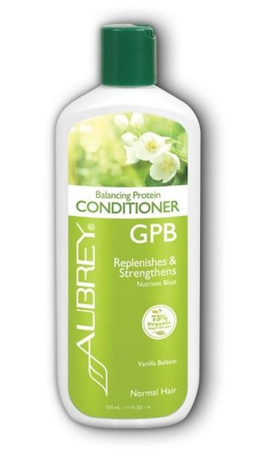 GPB Conditioner Liquid Vanilla Balsam