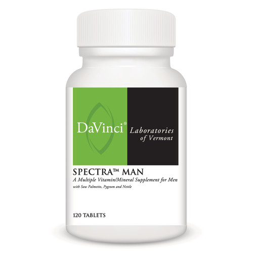 SPECTRA MAN 120 count
