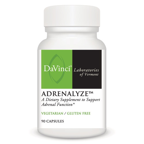ADRENALYZE