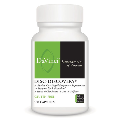 Disc-Discovery
