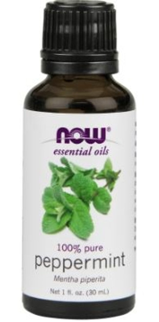 100% Pure Peppermint Oil 4 oz