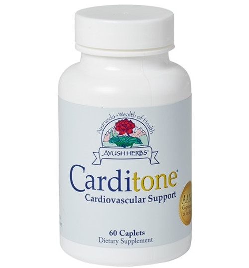 CARDITONE 60 TABLETS