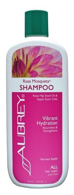 Rose Mosqueta Shampoo Liquid Apple