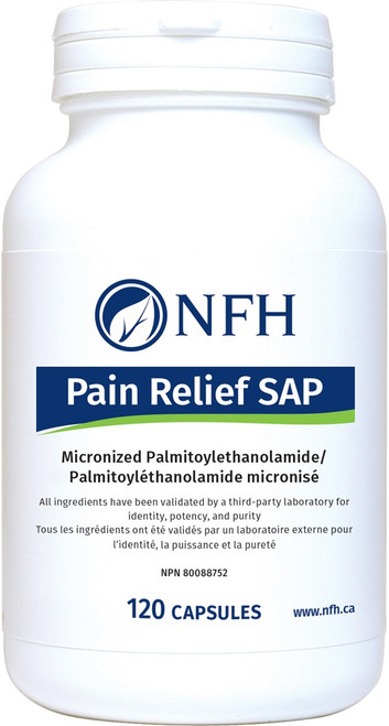 Pain Relief SAP  120 count
