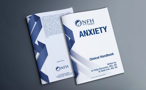 Anxiety- A Clinical Handbook