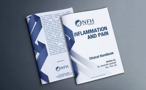 Inflammation and Pain Handbook