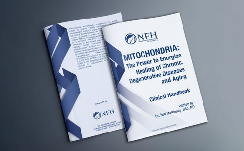 Mitochondria Clinical Handbook